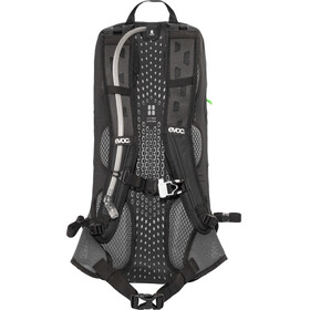 EVOC CC Backpack 10 L + Hydration Bladder 2 L black